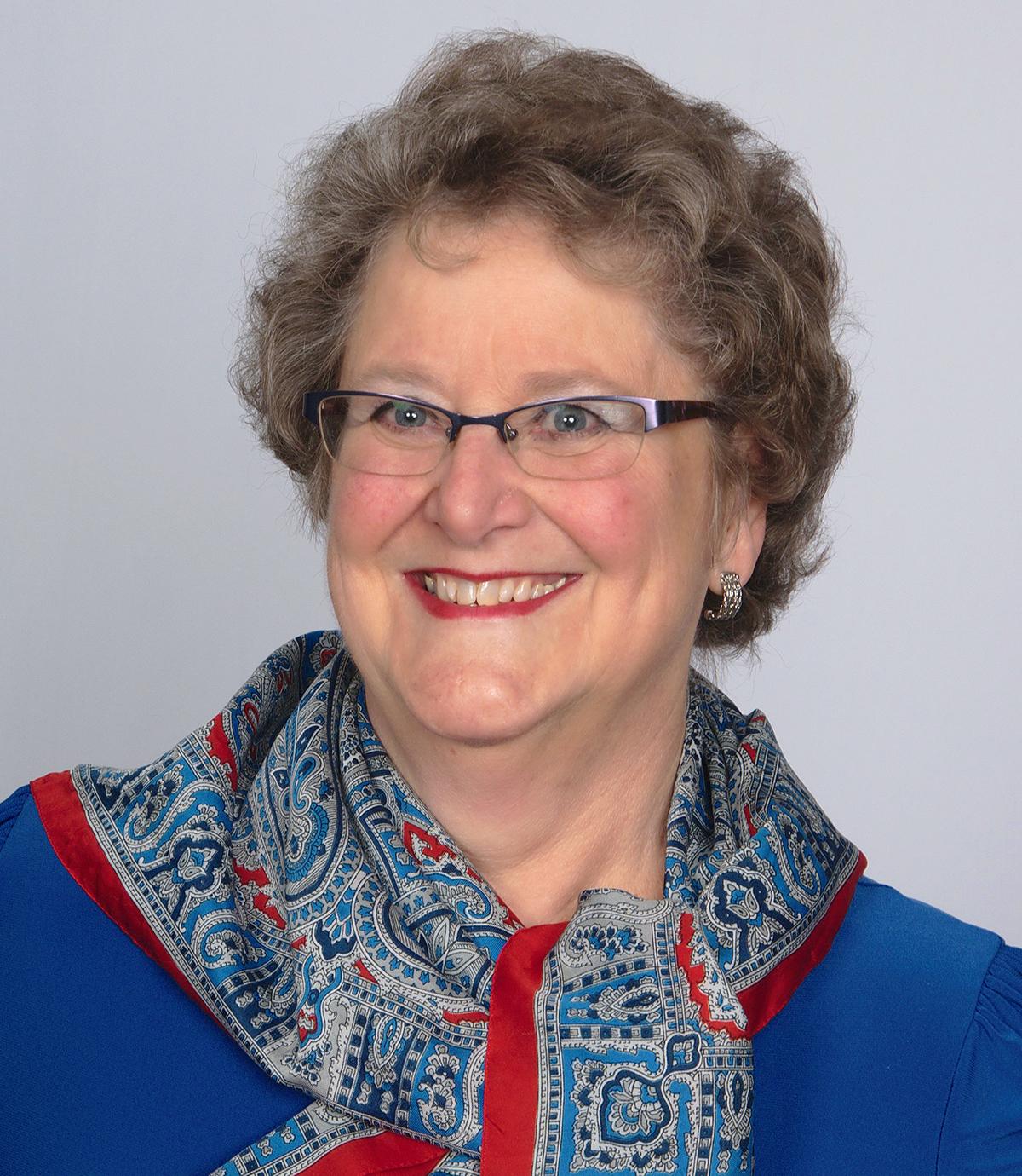 Karen Auch | Michigan Voice Over Talent