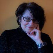 Sharon Dargay